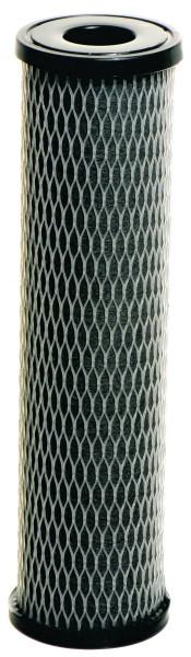 Aktivkohle imprägnierte Zellulose Filter