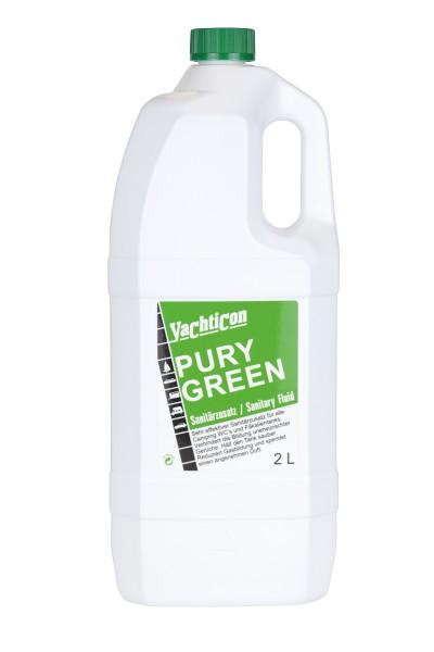Pury Green