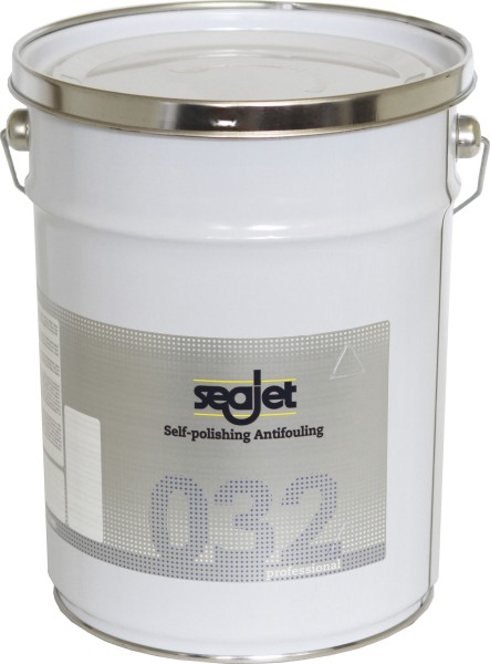 SEAJET 032 Professional Antifouling