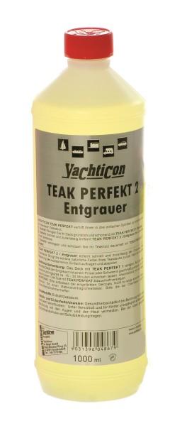 Teak Perfekt 2 / Entgrauer 1000 ml