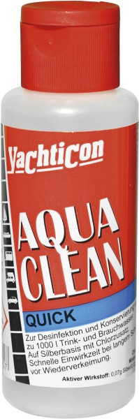 Aqua Clean AC 1000 -quick- 100 ml