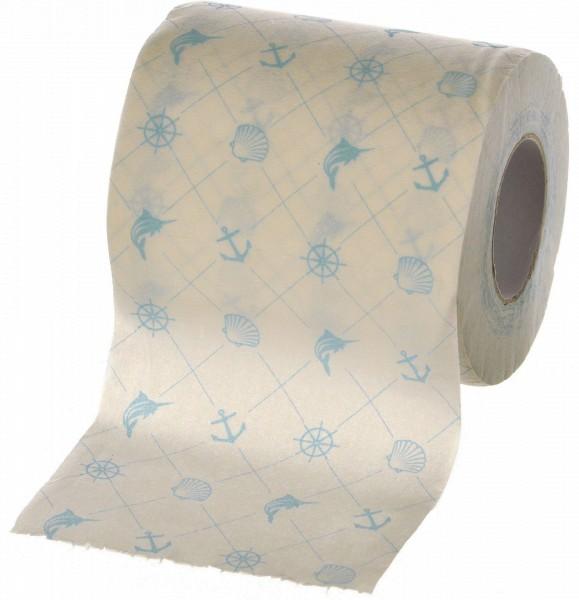 Toilettenpapier Nautic Design / 2 Rollen