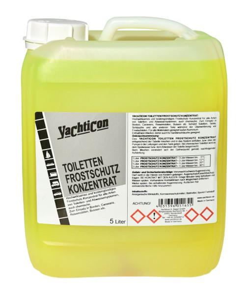 Toiletten Frostschutz Konzentrat 5 Liter