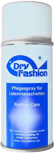 Dry Fashion Manschetten-Pflegespray Rubber Care - 150 ml