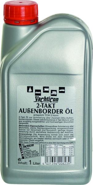 2-Takt Außenborder Öl