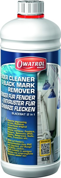 OWATROL BLACKBAT 2in1 1 Liter
