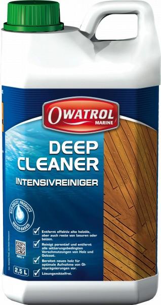 OWATROL MARINE DEEP CLEANER 2,5 Liter