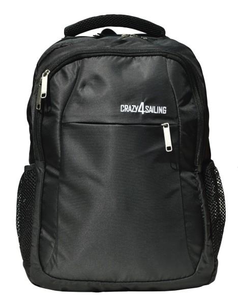 C4S Rucksack, schwarz