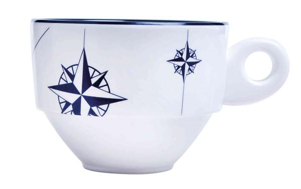 Northwind Espresso-Tasse aus Melamin