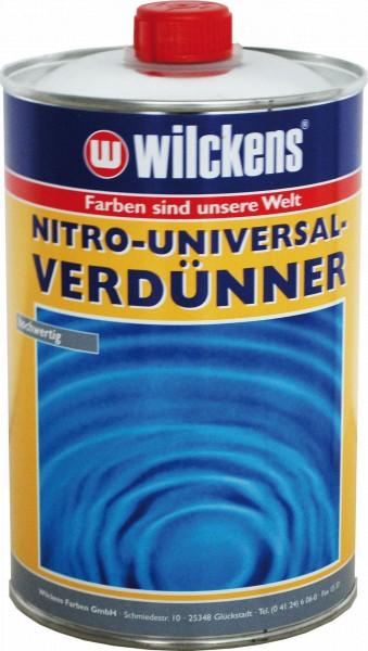 Nitro Universalverdünnung 1000 ml