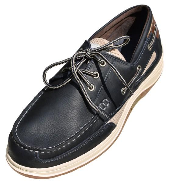 QUAYSIDE Men Shoe Sydney - navy
