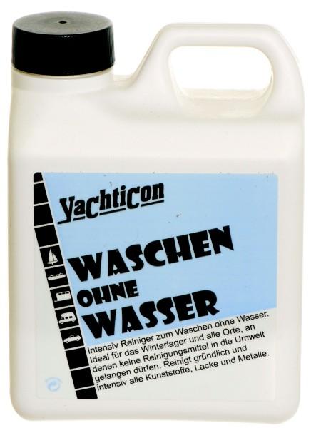 Waschen ohne Wasser 1000 ml