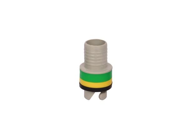 Ventiladapter für Schlauchbootventile