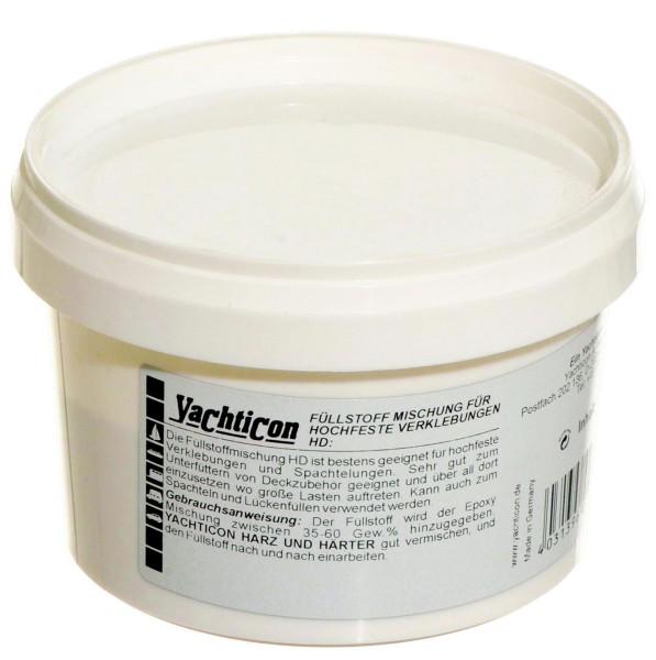 Füllstoffmischung für hochfeste Verklebungen HD 125 g