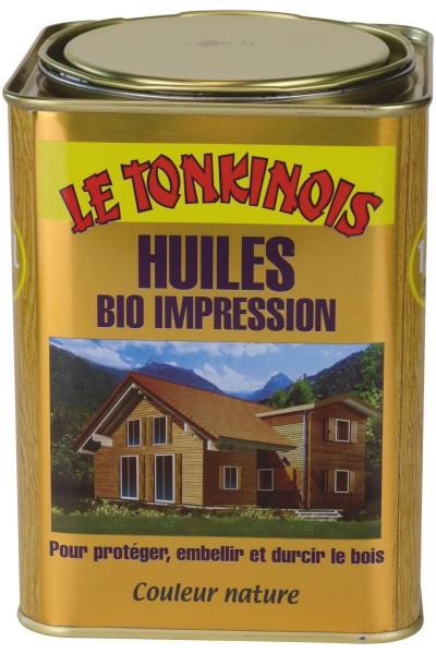 LE TONKINOIS Bio-Impression