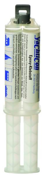 Epoxy Kleber in Spritze 2 x 12 ml