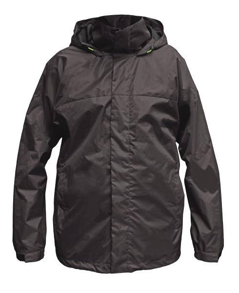 Light Line Jacke LATINA, carbon