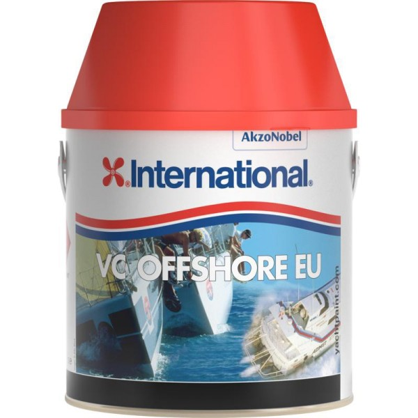 International VC Offshore EU Antifouling