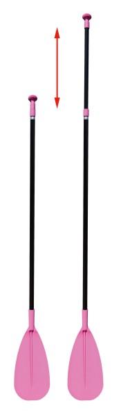 SUP Paddel 3-teilig höhenverstellbar
