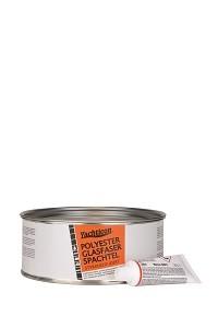 Polyester Glasfaserspachtel - styrolreduziert -