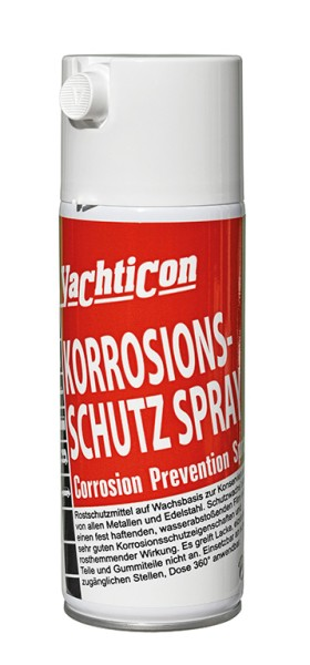 Korrosionsschutzspray