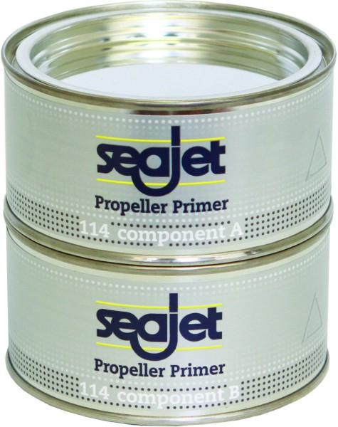 SEAJET 114 Propeller Primer 250 ml transparent