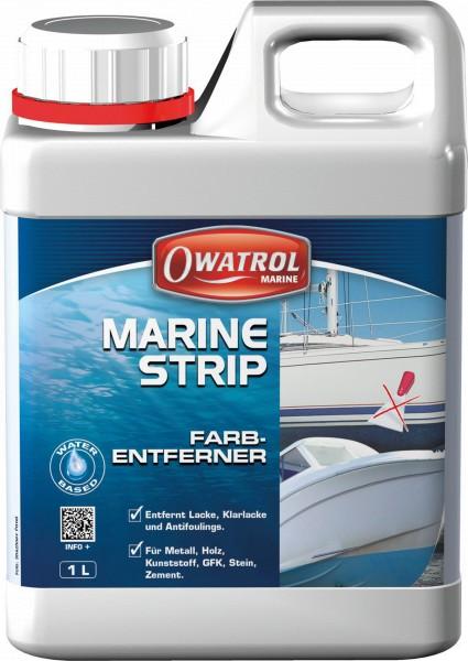 OWATROL MARINE STRIP 2,5 Liter