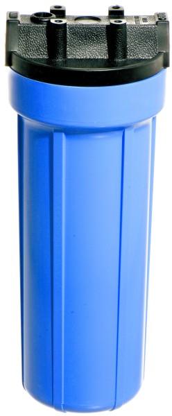 Wasserfiltergehäuse