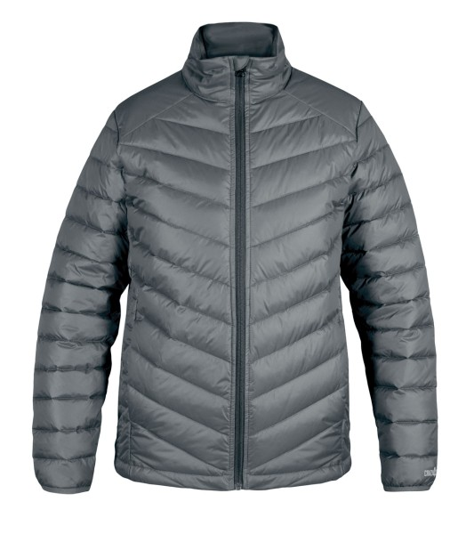 Newport Men Jacke Featherless, mud