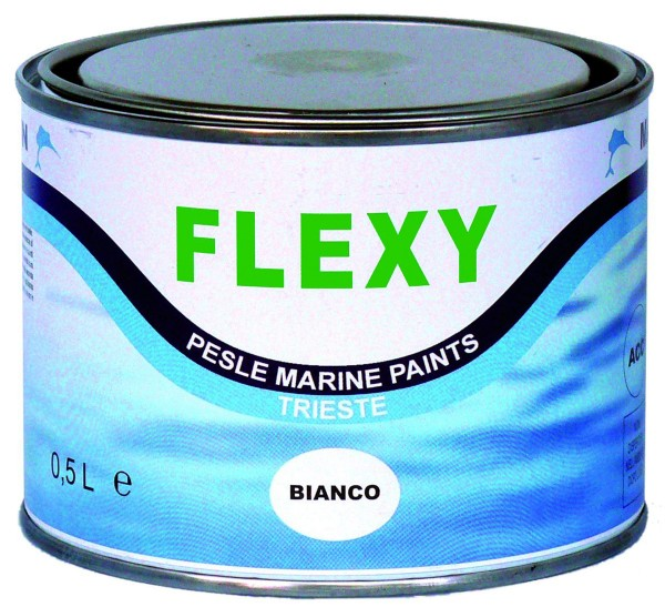 MARLIN Flexy Elastische Gummi Farbe für Schlauchboote