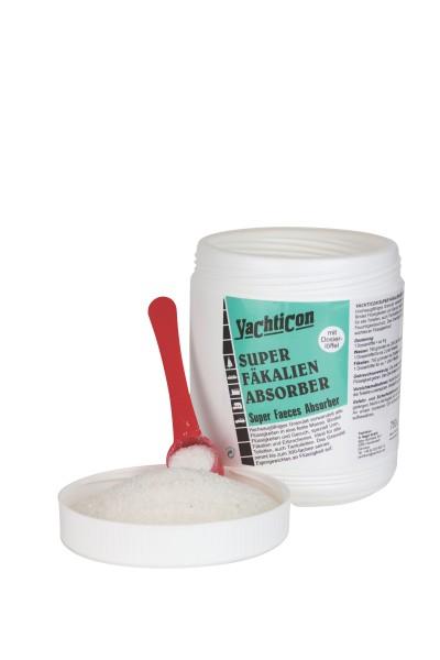 Super Fäkalien Absorber, 750 g