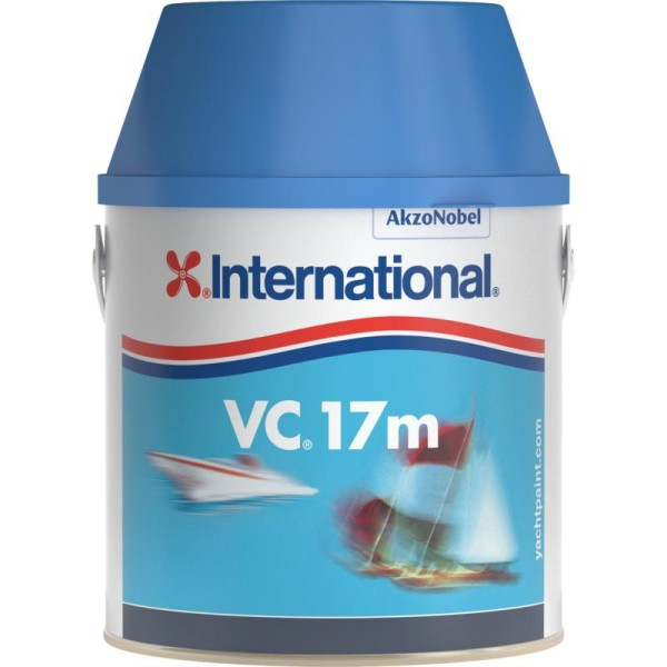 International VC 17 M Antifouling