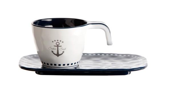 Sailor Soul Espressotasse aus Melamin