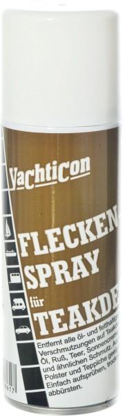 Fleckenspray für Teakdecks 200 ml