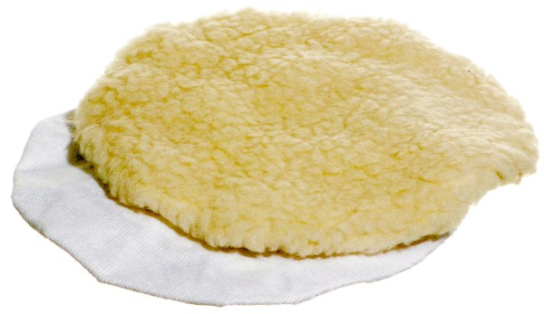 Polierhaubenset 240 mm 2 Stück