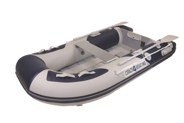 Schlauchboote mit Lattenboden Typ SLF