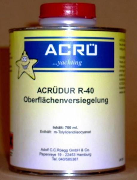 ACRÜDUR R40