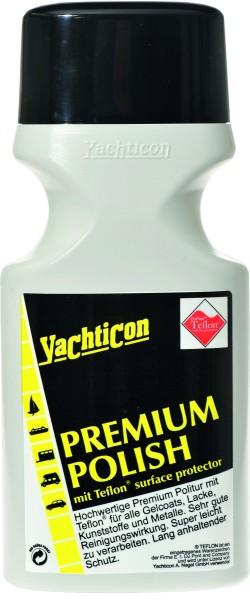 Premium Polish mit Teflon® surface protector