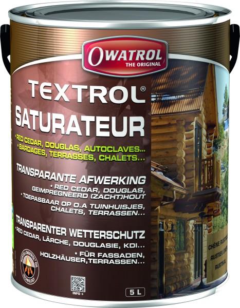 OWATROL TEXTROL rustikal