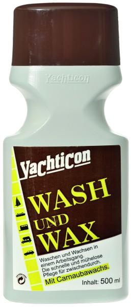 Wash und Wax