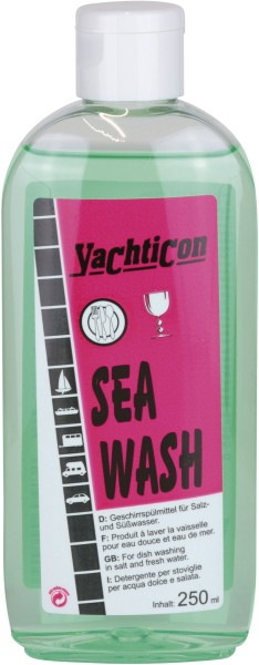Sea Wash 250 ml