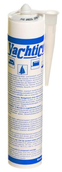 Marine Silikon Tube transparent