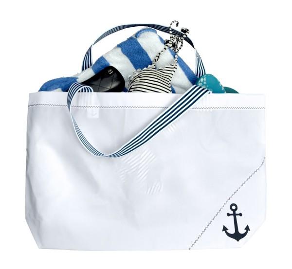 Maritime Einkaufstaschen