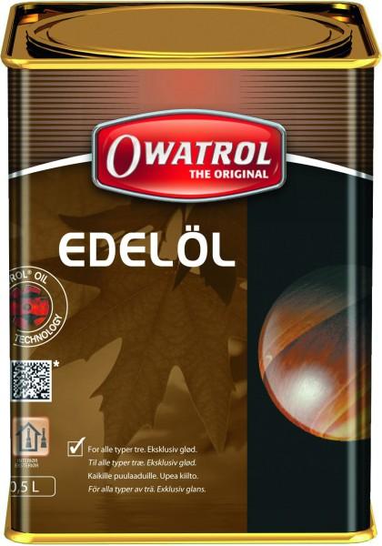 OWATROL EDELÖL 1 Liter