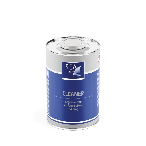 SEA-LINE SILIKONENTFERNER 1 Liter