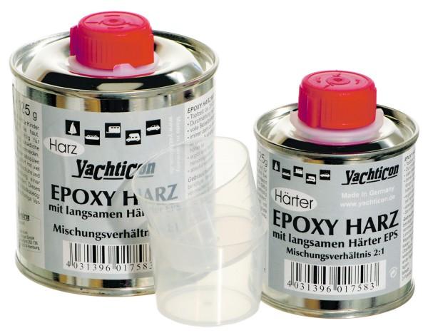 Epoxy Harz mit langsamem Härter EPS