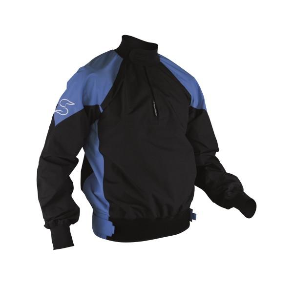Spray Top BSC - Basic blau/grau