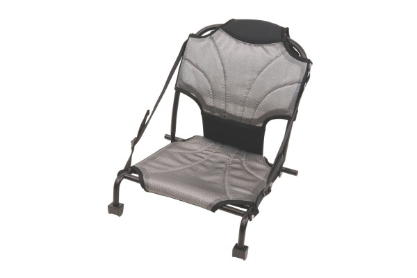 Aluminiumsitz für Kajaks