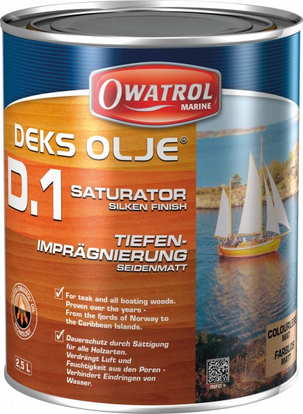OWATROL D1