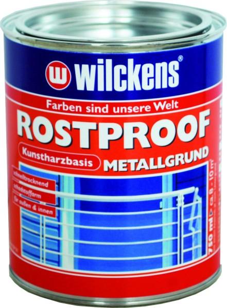 WILCKENS Rostproof-Metallgrund